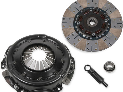 Hays Releases Street 650 Clutch Kits