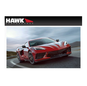 Read the latest e-blast from hawk performance