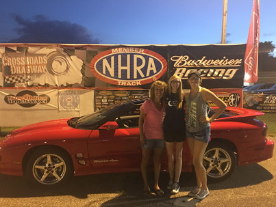 Pictures from Crossroads Dragway - July 28 & 29th!