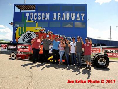 Sweet Tucson Dragway Pics!