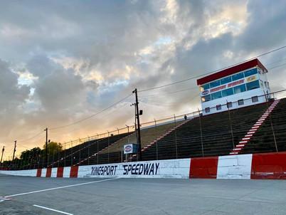 NASCAR sanctioned races return to Kingsport Speedway