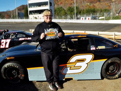 Racer Rewards Winners: Lonesome Pine Raceway Coeburn, VA
