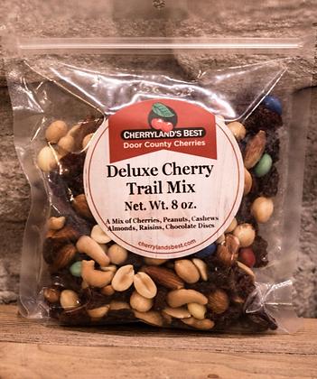 Cherry Trail Mix