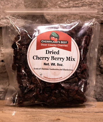 Cherry Berry Mix