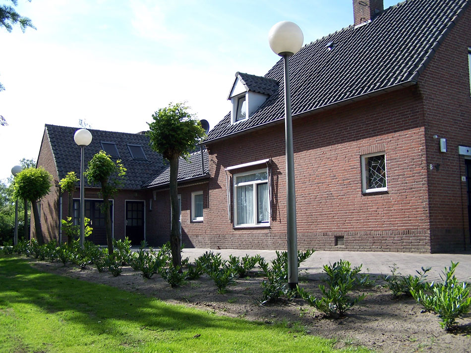 het-schafthuis