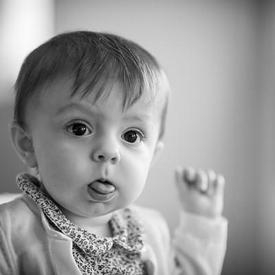 Enfant - Faustine