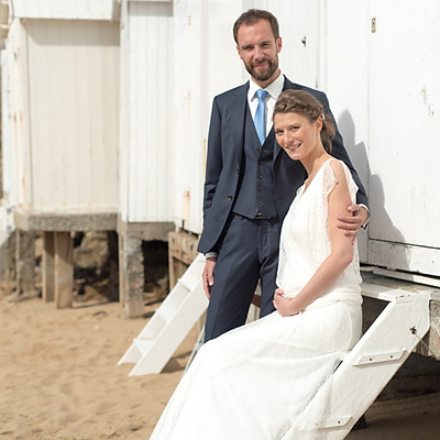Mariage Laurianne et Gilles