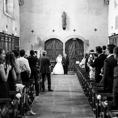 Mariage Jessica et Fabien