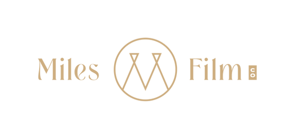 Miles Film Co Logo