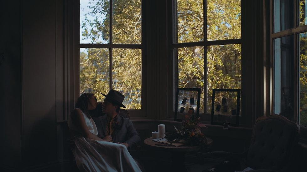 Romantic Wedding Video