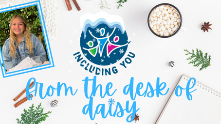 From the Desk of Daisy: How to Celebrate the Holidays Safely in 2020