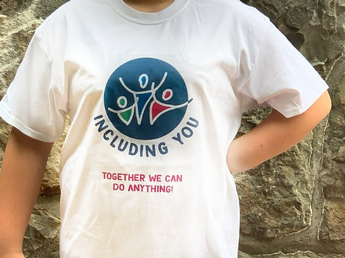 Including You T-Shirt