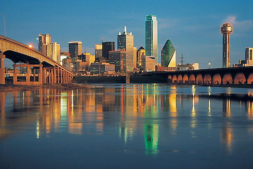 Dallas Fort Worth LSAT Prep Course
