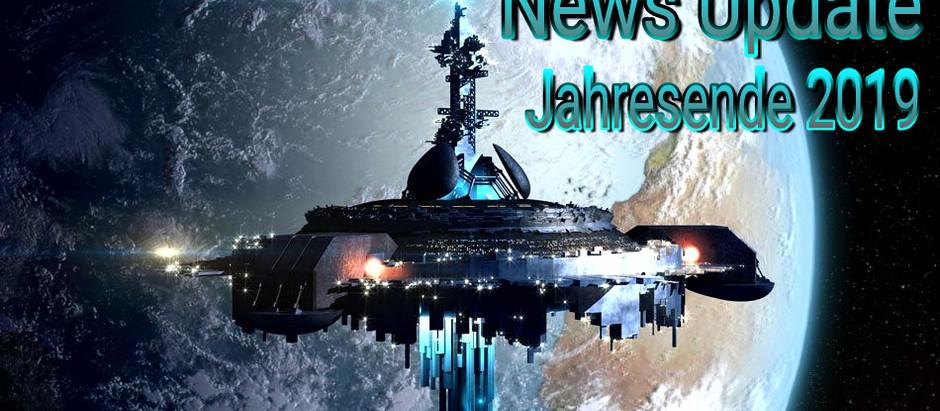 News Update Jahresende 2019