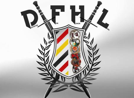 Die DFHL [Deutsche For Honor Liga]