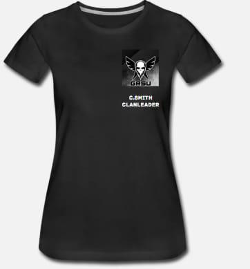 T-Shirt (W)