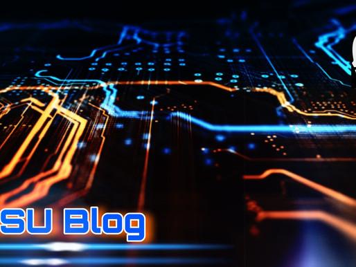 Redakteur, Pläne und Meinungen. GRSU Update #1