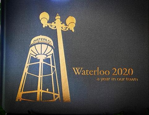 Waterloo 2020 Book