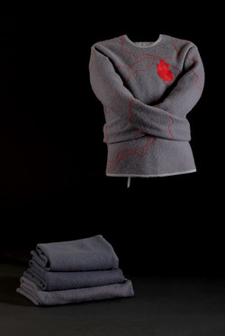 Diane Masters Blanket Restraint 04.12 1
