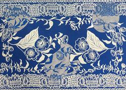 Diane-Masters-Nankin-China-2-Blue-Linocut-Chine-colle
