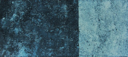 Ebb and Flow 2017 112 x 56 cm saltwater etching