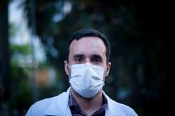 Dr Alfredo médico