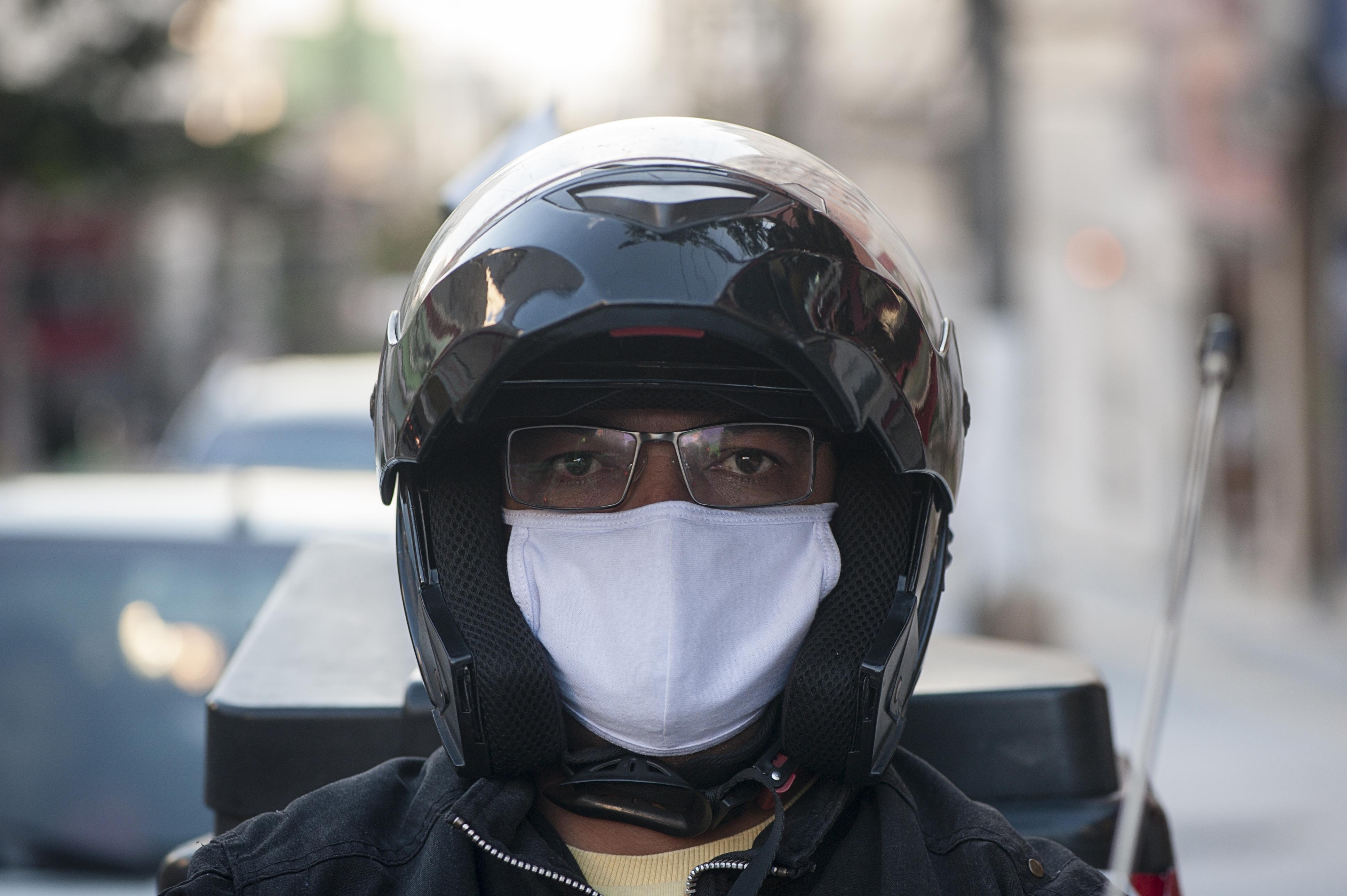 Zé motoboy