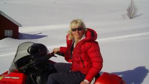 Jūratė Gelumbickienė. Mano gyvenimas po piligriminės kelionės į Tibetą