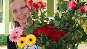 MOTINA, KURI UŽAUGINA ŽMOGŲ   Renata Tankevičienė verta antros mamos vardo