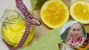 Eteriniai aliejai – ne tik aromatas, bet ir gydomoji priemonė
