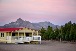 Cienega Ranch