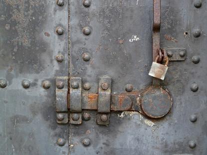 Grey Lock