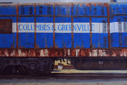 Columbus & Greenville