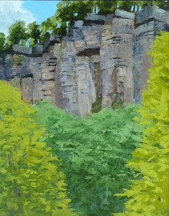 Cliffs #2