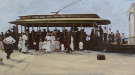 Cape May Trolley