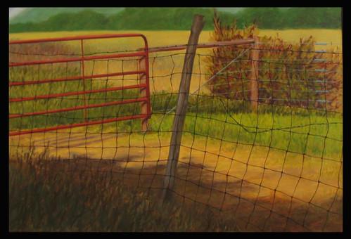Gate Layers