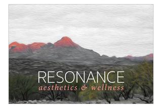 Resonance Aesthetics
