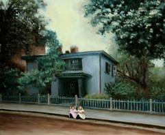 Ritchie Cottage