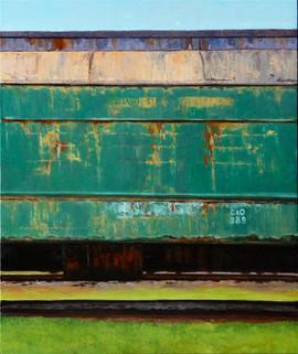 Rusty Green