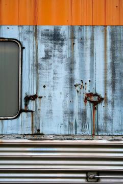 Silver Window #1