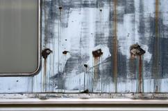 Silver Window #2