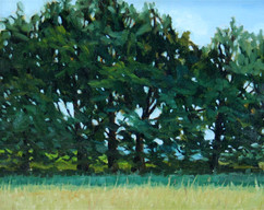 Tree Ridge