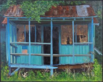 Old Boys Camp Cottage