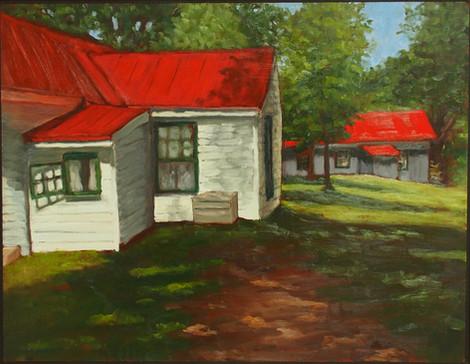 Summer Cottages