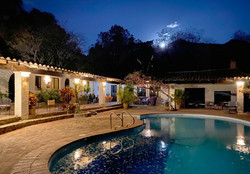 Casa Raab, Oaxaca, Mexico