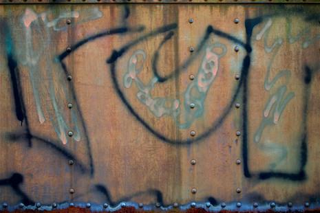 Graffiti #2