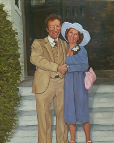 David's Parents