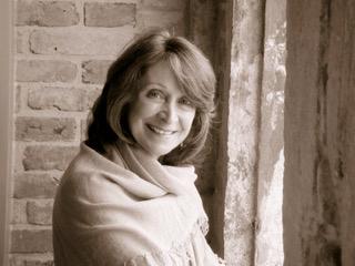 Poet Ellen Steinbaum