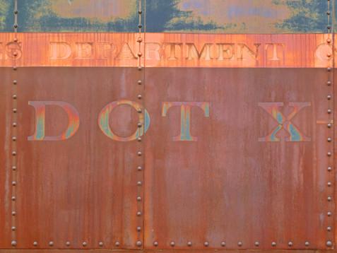 Dot X