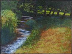 Bath County Stream